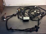 Can-am Outlander 500 600 Efi 2010 Electrical Main Wiring Harness 21043010