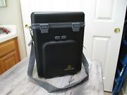 Very Rare Nos Genuine Lexus Ice Chest Cooler Box Picnic Set Wine Beer Never Used