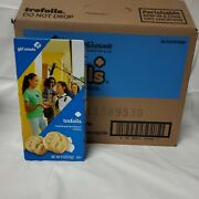Trefoils 2021 Girl Scout Cookies-one Case 12 Boxes