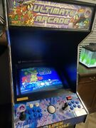 Arcade Legends Ultimate Arcade 2 By Chicago Gaming Excellent Condition Rare