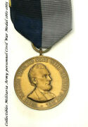 Collectibles Militaria Army Personnel Civil War Medal 1861-1865