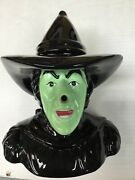 Westland Giftware Wizard Of Oz Wicked Witch Of The West Teapot 24oz