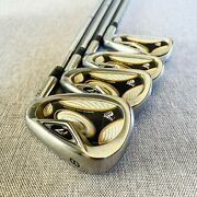Taylormade R7 Tour Preferred Single Irons. Sold Separately S300 Stiff 2712