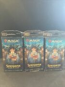 X24 Magic The Gathering Strixhaven School Of Mages 15-card Collector Booster Box