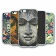 For Iphone 6 6s Silicone Case Cover Faith Collection 4