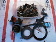 Gm Chevy Powerglide Transmission Bolts Piston Parts Misc Used Imca Nascar Nhra