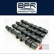 Gsc Power-division For Subaru Ej255/7 With Intake Avcs Billet S1 Camshaft Set