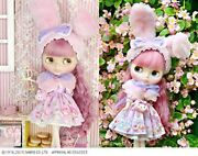 Cwc Limited Neo Blythe My Melody Collaboration Softly Cadley You And Me Blythe