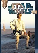 [digital Card] Topps Star Wars - Variant Two - Comic Cover 001 - Bronze