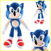 Sonic And Miles Prower Tails Stuffed Toys Plush Toy Dolls A Birthday Present For