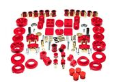 Energy Suspension 18+ For Jeep Wrangler Jl Sport/sahara Red Rock-flex Ultimate 2