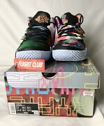 Nike Kybrid S2 Kyrie Irving Cq9323-900 Best Of Pineapple House Menand039s Size