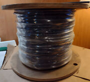 1000and039 Of Lutze A3142204 Electronic Cable 22awg 4 Conductor 300 Volt Grey Pvc