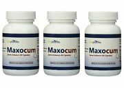 Maxocum Pills The Ultimate Source To Increase Your Semen Maxo Cum - 3 Bottles