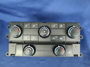 08-10 Chrysler Town Country Dodge Caravan A/c Heater Climate Temperature Control
