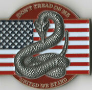 Donand039t Trade On Me Liberty Or Death Challenge Coin 2 Dia Bx8