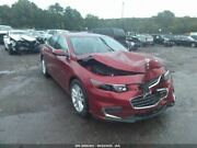 Driver Front Door Driver Only Automatic Up And Down Fits 16-19 Malibu 581304