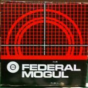 National Federal Mogul Hu 014a Oil Seal For Heavy Duty Truck Tires Free Shipping