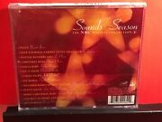 Sounds Of The Season The Nbc Holiday Collection Brand New Cd - A458