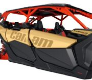 Can Am Maverick X3 Max Lower Door Panels Front And Rear 715003751