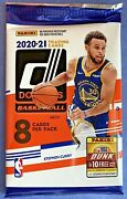 2020/21 Panini Donruss Basketball Blaster Pack Sold Per Pack Fast Shipping