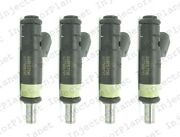 4x Oem Siemens Fuel Injectors 2007-2013 Dodge And Jeep And Chrysler 2.0/2.4l Genuine