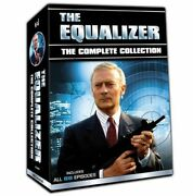 The Equalizerthe Complete Series
