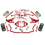 Umi Gbf035-1-r 78-88 G-body Kit 1 Inch Lowering Stage 3.5 Red