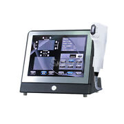 3d 4d Hifu 12 Lines High Intensity Focused Ultrasound Face Lift Slimming Machine