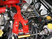 Extremely Rare Aps Subaru Sti Dual Stage Injection Fuel System Kit