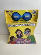 The Upside Down Challenge Game By Vango Toys Brand New