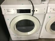 Gas Coin Operated Dryer