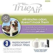 Hamilton Beach Replacement Carbon Pet Filter04234g. Works With Trueair 04531gm