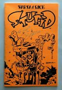 Image Stupid Spawn Parody 1993 0 Signed Barta And Rice Only 300 Issued Nm