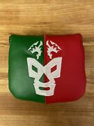 The Buck Club 2021 Cinco De Mayo Mallet Putter Cover Sold Out