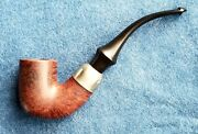 Peterson 309 Smooth Bent Billiard Pipe 091
