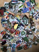 Huge Lot 150 Starbucks Card Gift Cards Discontinued Some Diecut City Old Logo