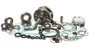 Wrench Rabbit Wr101-083 Complete Engine Rebuild Kit For Yz 250 F 03-04