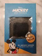 Chibiandtrade Coin Collection Disney Series Andndash Mickey Mouse 1oz Silver Coin In Hand