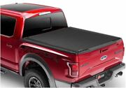 Bak Revolver X4 Truck Bed Cover 5and0397 For 2004-2015 Nissan Titan 67.1 / 67.3 Bed