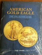 2014 American Gold Eagle The Collector Guide New Old Stock Sealed In Plastic