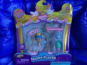 New Shopkins Royal Trends Happy Places Charming Wedding Arch Will Hugh
