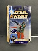 Hasbro Star Wars Return Of The Jedi The Pit Of Carkoon Boba Fett Aotc Very Clean