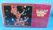 Wwf Action Packed 1994 Wrestling Trading Cards Factory Sealed Box Vintage Wwe