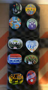 Lot Of 10 Best Of Beatles Music Boxes Franklin Mint 1992 All Tested And Work