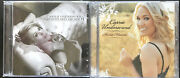 Carrie Underwood - Greatest Hits Decade 1/ Some Hearts 3 Cd Lot
