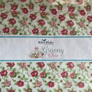 Riley Blake Granny Chic By Lori Holt Layer Cake - 42pc