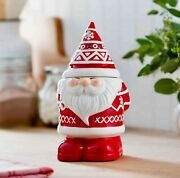 Sold Out Limited Edition Scentsy Holiday Be Jolly Wax Warmer Santa New