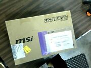 Msi Prestige 14 A10sc-231 14 Uhd 4k Ultra Thin And Light Professional Laptop In