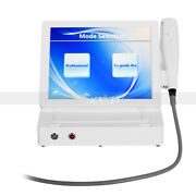 Effective 3d Hifu High Intensity Fast Wrinkle Removal Skin Lifting Care Machine